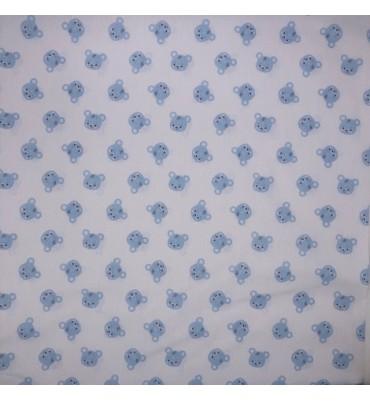 Baby room azzurro