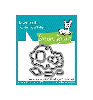 Fustelle Lawn Fawn - little...