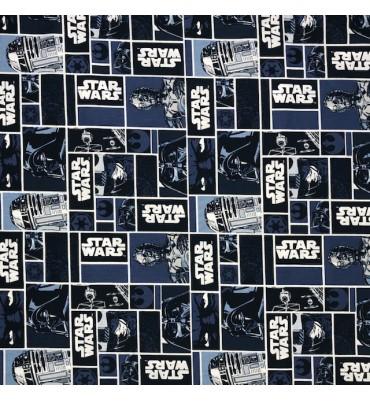 Star Wars classic blocks