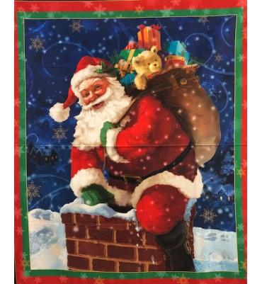 Pannello Santa Claus