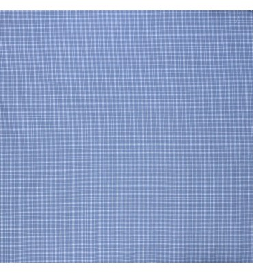 Quadrettino azzurro