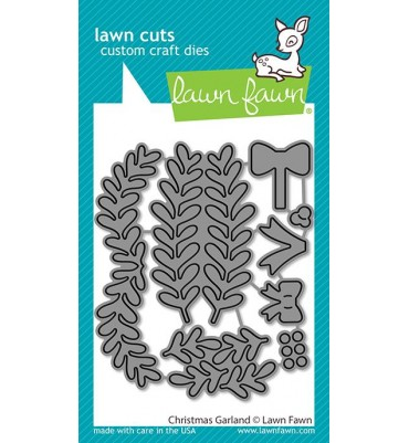 Fustelle Lawn Fawn -...